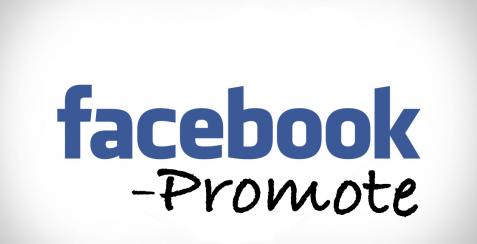 Facebook promote – Att betala för att göra sig hörd