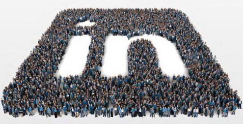 LinkedIn – Din professionella sida