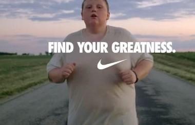 Nike slår igenom med en lyckad viralkampanj