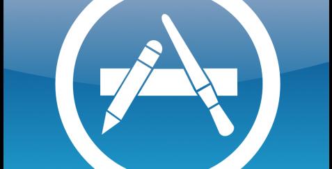 Skatteverket skrotar dubbelmomsen på iPhone Appar