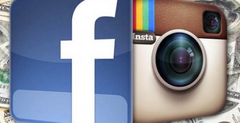 Facebook köper Instagram för en miljard dollar