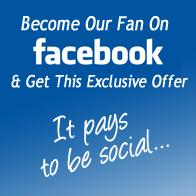 Facebook Offers – erbjudanden på Facebook