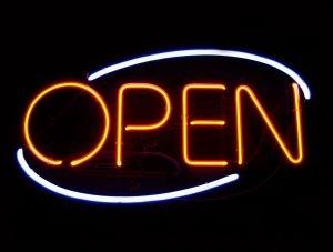 Öppnadata.se – regeringens plattform för öppna data