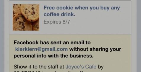 Facebook offers, nu tillgängligt för alla